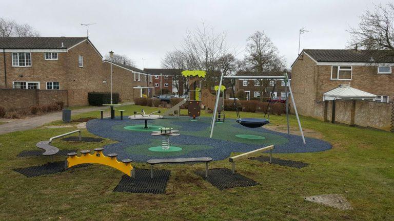 Summerfield Play Area