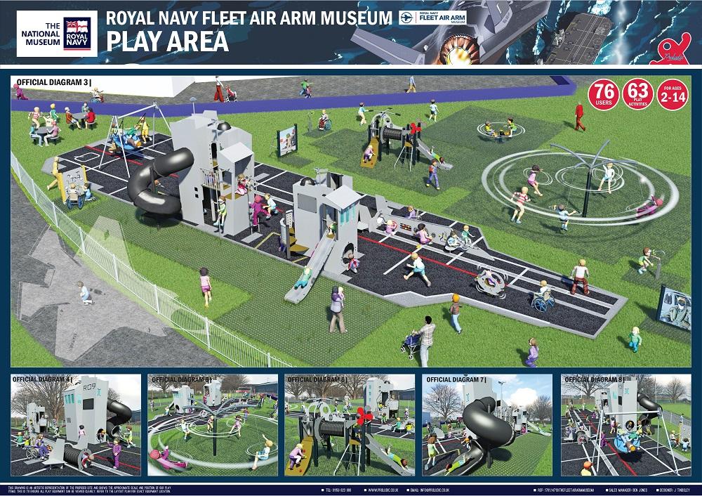 FleetAirArmMuseum_DesignBoard