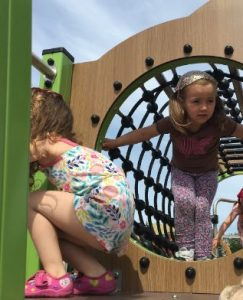 Multiplay equipment - The Kanope Range
