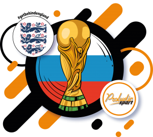 Proludic Sport World Cup 2018 Promotion