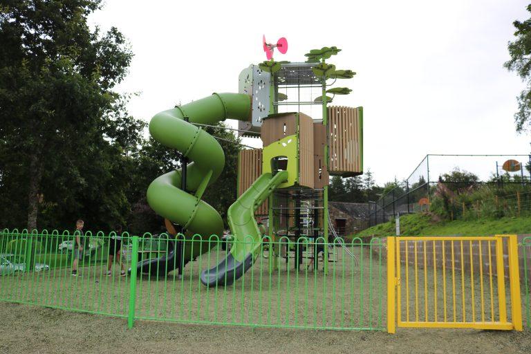 Park Foot Holiday Park
