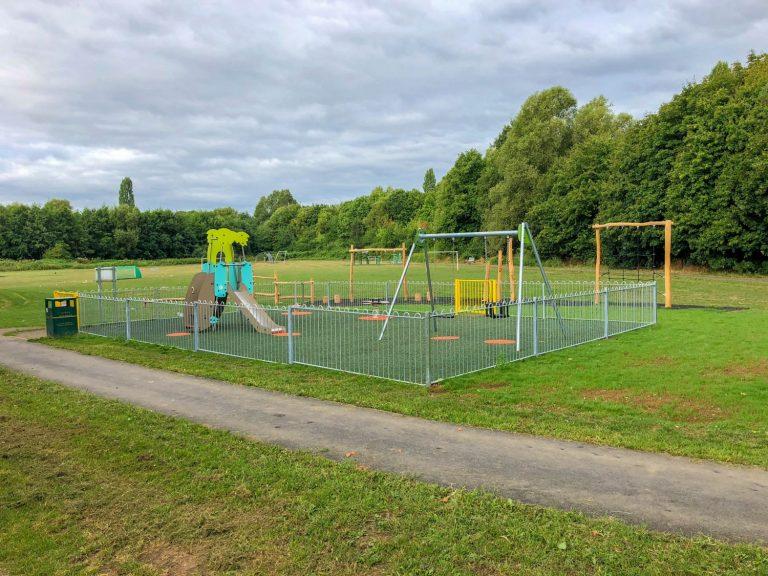 Warwick – Multi-Site Refurbishment