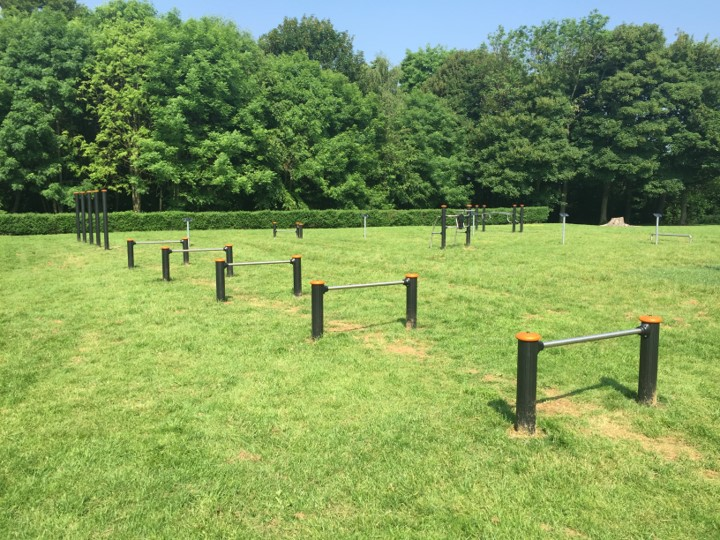 Reedswood Park