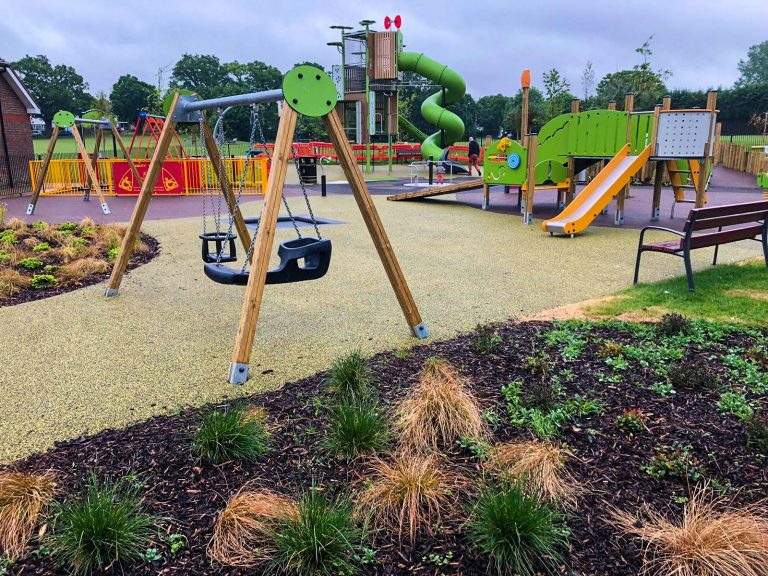 Worlds End Play Area