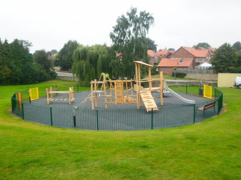 James Seely Park