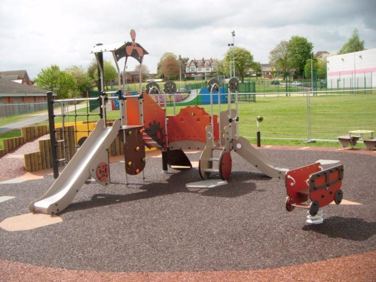 Shirebrook Destination Park