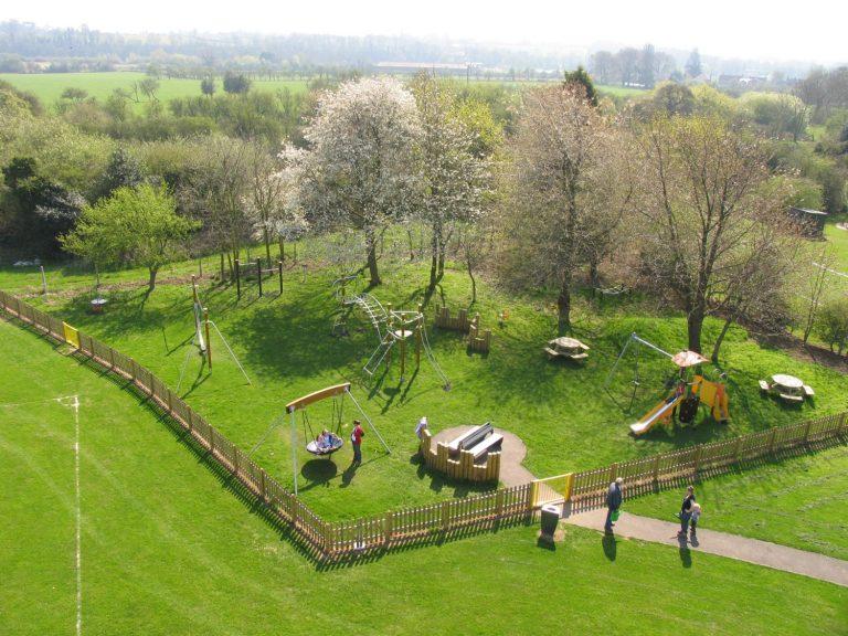 Gunthorpe Park