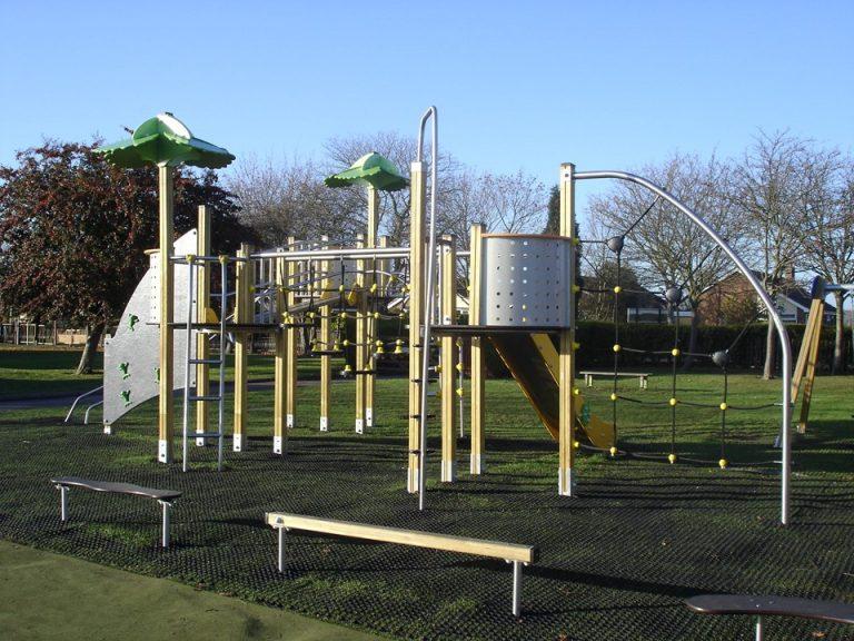 Kinoulton Play Area