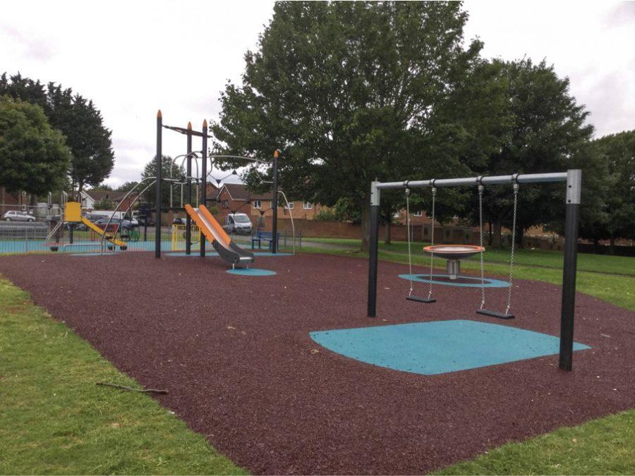 Guillemot Play Area
