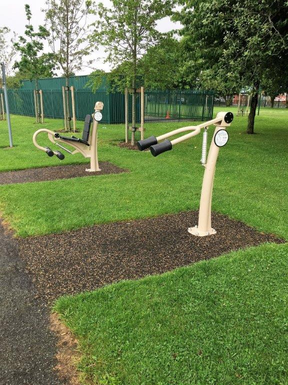 Knowsley – Jubilee Park