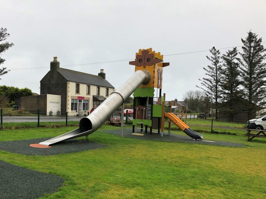 Lybster Community Play Area
