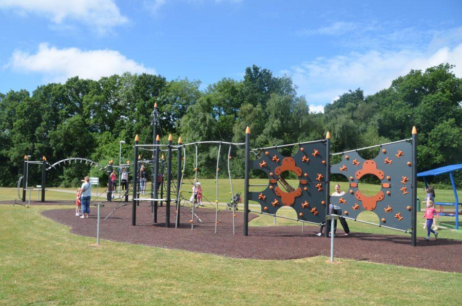 Mill Park, Social Legacy Zone