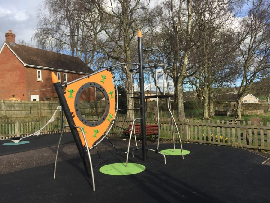 Byes Lane Play Area