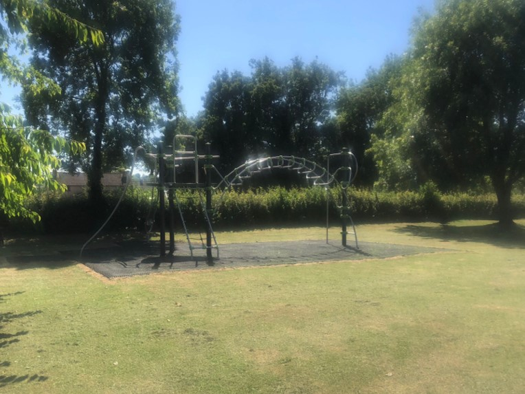 St Johns Lane Play Area