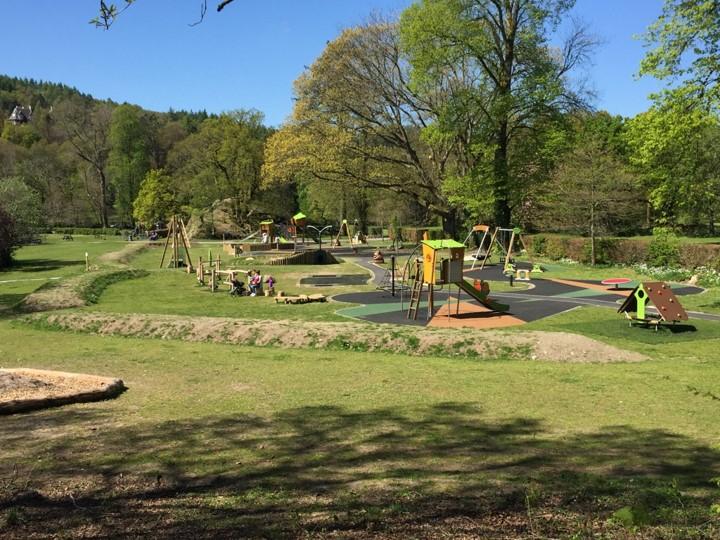 Rothay Park