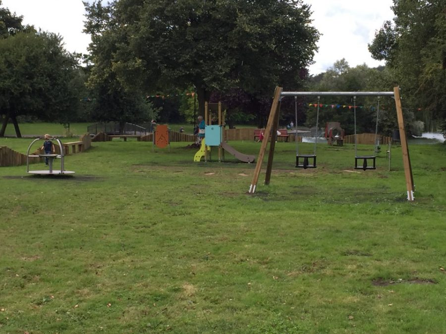 Askern Play Area