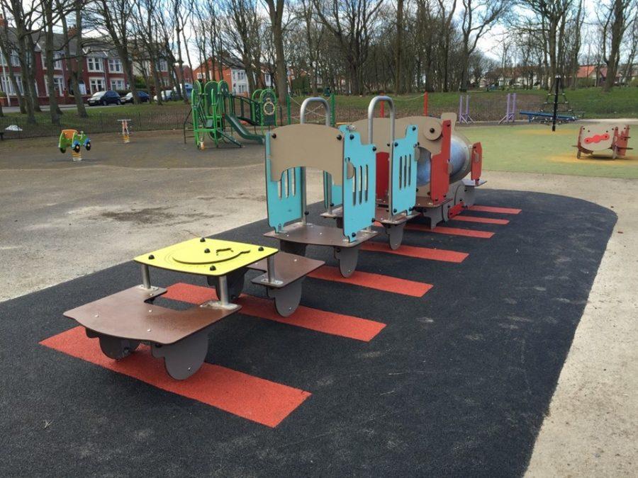 Watson Road Play Area