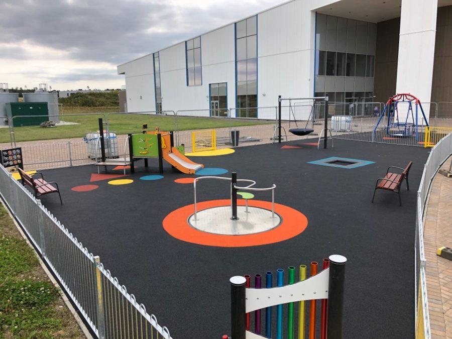 Moray Sports Centre