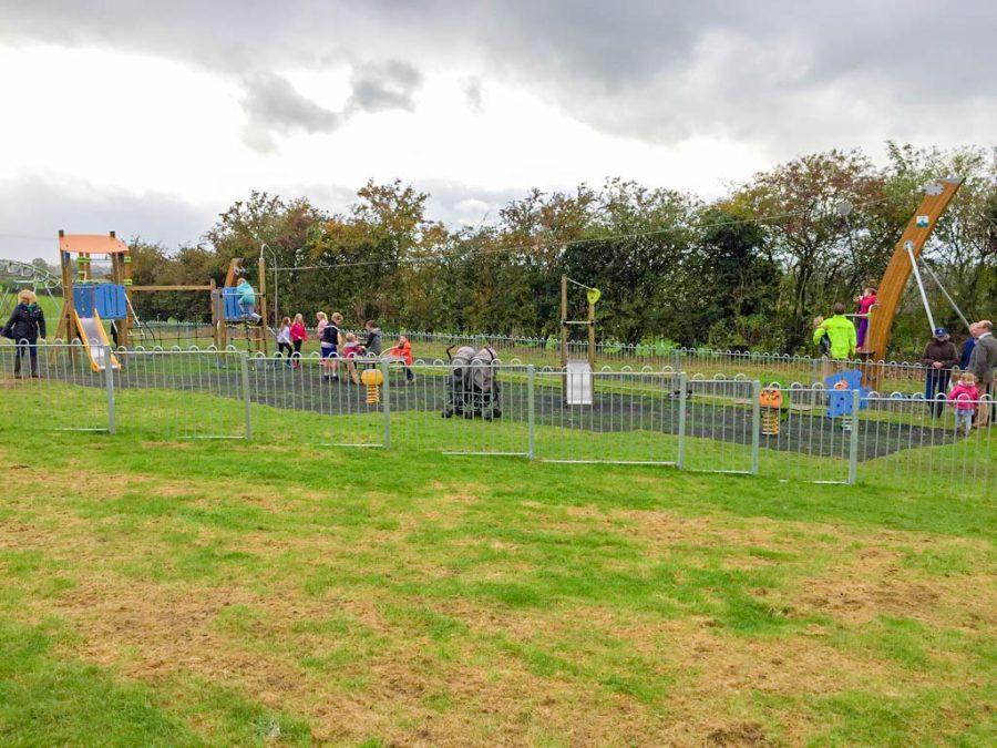 Hayton Community Playing Field