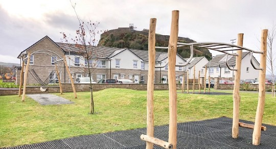 Castle Point Play Area